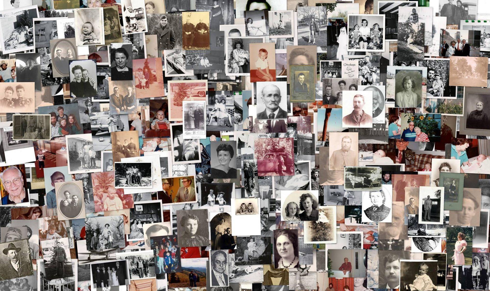 Turning Hearts Genealogy